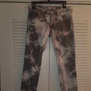 Women's J Brand Cult Jeans 27